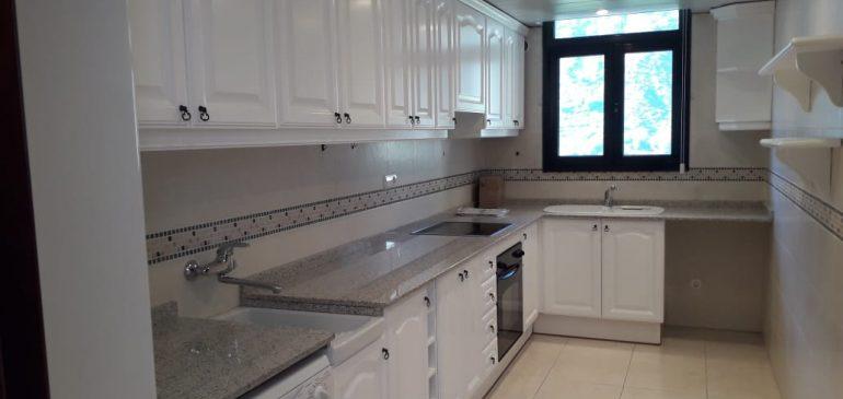 Lacado de cocinas – Renovar La Cocina Sin Obras