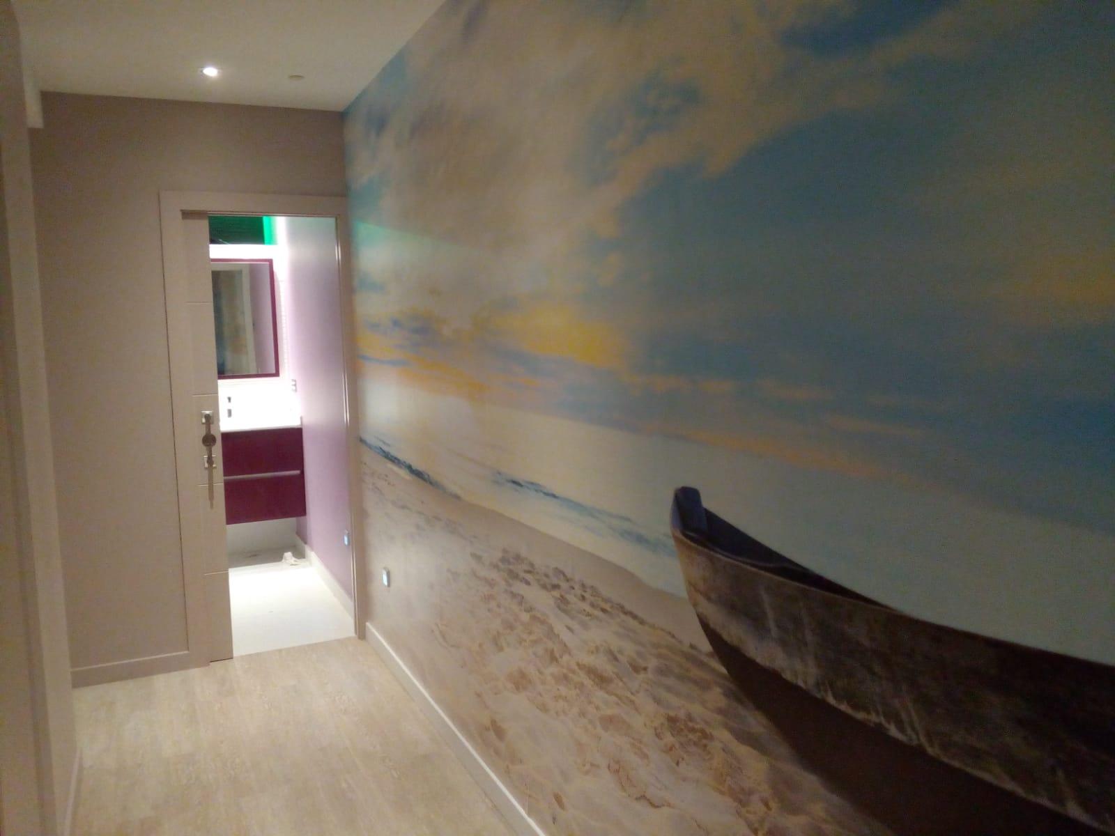 Els vinils decoratius són una opció senzilla i atractiva per decorar la paret de casa seva o de la seva oficina i negoci